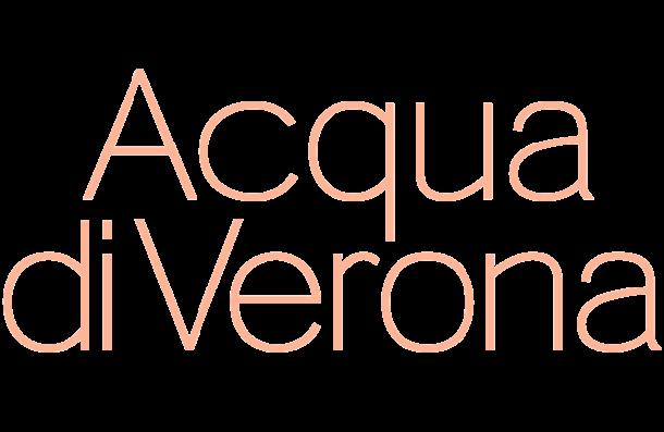 logotipo Acqua di Verona