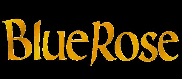logo Blue Rose