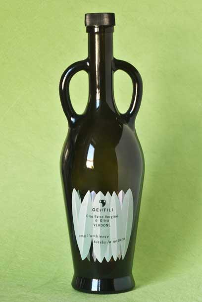 bottiglia Verdone