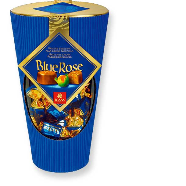 Blue Rose Conica